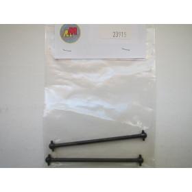06022 - coppia cardani anteriori - posteriori buggy