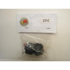 02039 - Cassa contenimento ingranaggi 2 pezzi